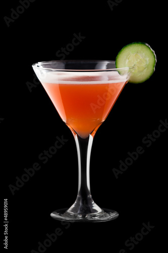 Cumbersome coctail