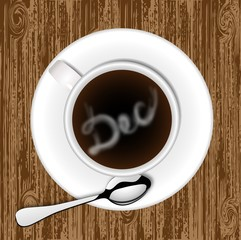 Decaffeinated coffee_III