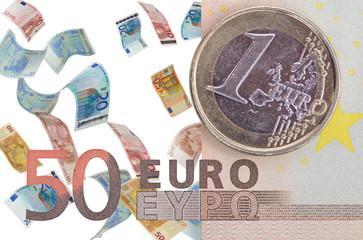 Euro curency