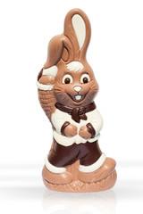 Schokoladenosterhase