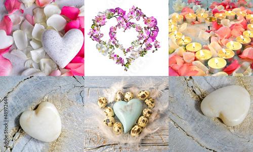 Valentinstag: Liebe, herzliche Grüße