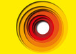 Cercles_Jaune_rouge_Ombres