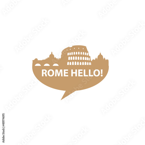 hello-rome