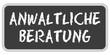 Sticker TF eckig oc ANWALTLICHE BERATUNG