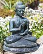 Mahayana-Buddha