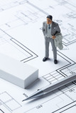 Investing into architecture