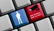 Totale Überwachung online - Wir wissen, wer du bist