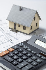 calculating your potential mortgage