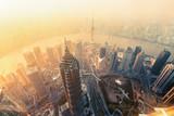 Shanghai skyline - 48985440