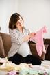 Pregnancy preparations