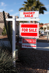 Real Estate - Short Sale