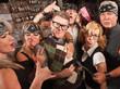 Cool Nerds with Biker Gang