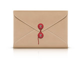 Fototapety Manila envelope