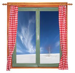 Green window2