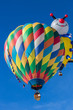 2013 35tth International Hot Air Balloon Festival, Switzerland,
