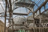 Fototapeta sztuka - botaniczny - Pałac
