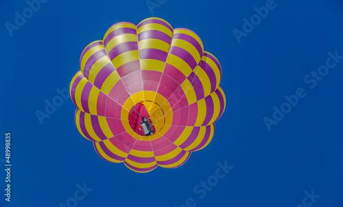 Aluminium Ballon 2013 35tth International Hot Air Balloon Festival, Switzerland,