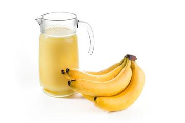 Banana nectar