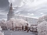Fototapeta komunalnych - miejski - Fortyfikacja