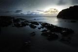Fototapete Nacht - Mond - Andere