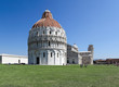 Field of Miracles, Pisa (Italy)