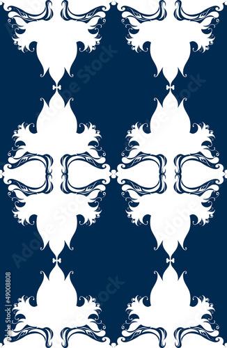 tiling vector background