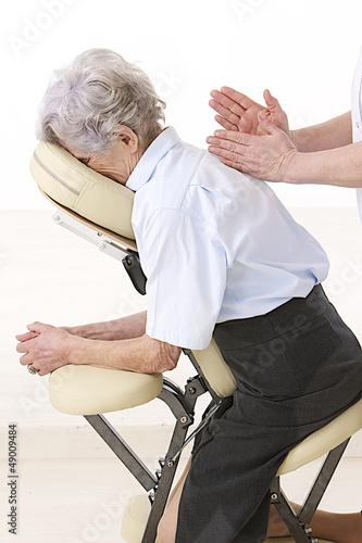 """Massages à domicile  """"Amma assis"""""""