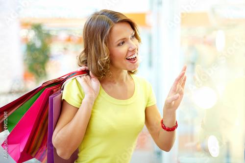 Shopper's dream