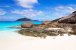 Amazing beach of Similan islands, Thailand