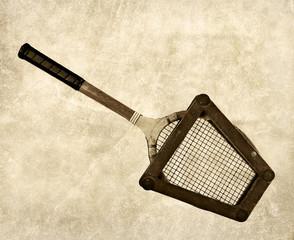 tennis frame