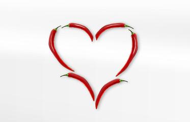 peperoncino in love