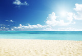 Fototapety sea and sand