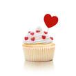 Muffin Valentinstag