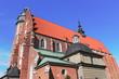 Krakau Fronleichnamskirche