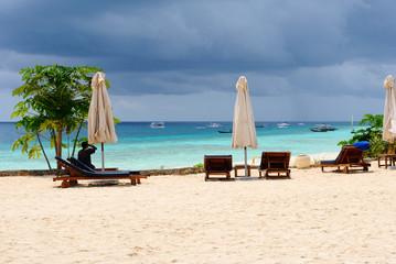 Il cielo di Zanzibar