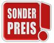 !-Schild rot quad SONDERPREIS