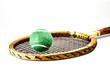 play vintage tennis