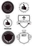 Garantieren, Premium, Qualität