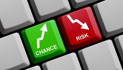 Chance / Risk online