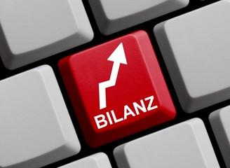 Erfolgreiche Bilanz online