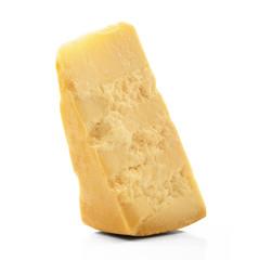 fetta di formaggio grana