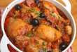 Spanish Chicken Casserole