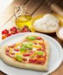 San Valentino pizza