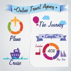 Transport Infographics