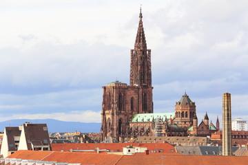 Strasbourg Alsace (France)
