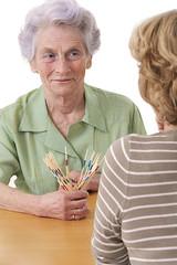 Maison de retraite - Activités