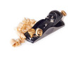 Small Block Plane and shavings