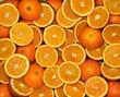 Pomarańcze-połówki
