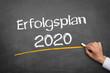 Erfolgsplan 2020