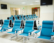 infusion room